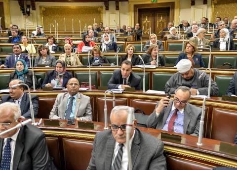 """رئيس """"القوى العاملة"""" بالبرلمان: """"المعاش مايجبش علاج السكر والضغط.. أين الحكومة"""""""