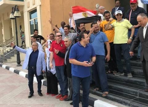سفير مصر بماليزيا: بعض الناخبين قطعوا ساعتين ونصف بالطائرة للتصويت