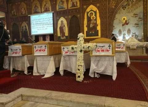 """""""مصريون ضد التمييز الديني"""" تقدم 11 وسيلة لمواجهة الإرهاب"""