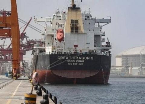 قناة سعودية تستعرض تورط إيران في تخريب سفن خليج عمان