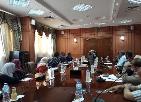 """محافظ بورسعيد: خصومات تصل إلى 30% بمعرض """"أهلا رمضان"""""""