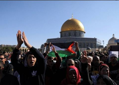 بكل لغات العالم: «القدس عاصمة فلسطين الأبدية»