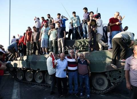 عاجل| 3 جرحى إثر الهجوم على مقر الاستخبارات التركية