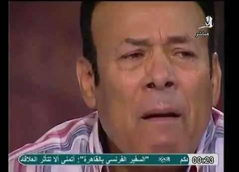 """أحمد ماهر يروي لـ""""الخطيب"""" رؤيته للنبي في المنام.. ورحلته للعمرة"""