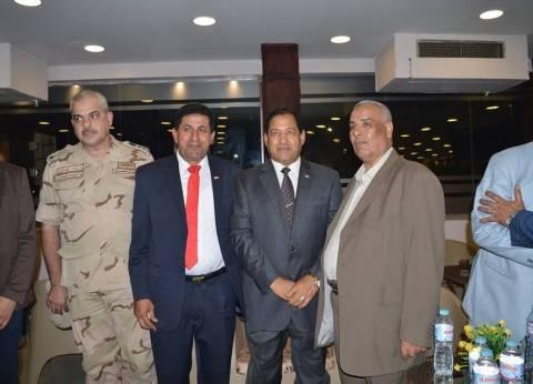 """محافظ الغربية: مقاطعة مصر للدول الداعمة للإرهاب وراء """"هجوم رفح"""""""