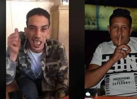 """أسماء مصطفى عن حمو بيكا: """"التريند مش بمزاجنا"""""""