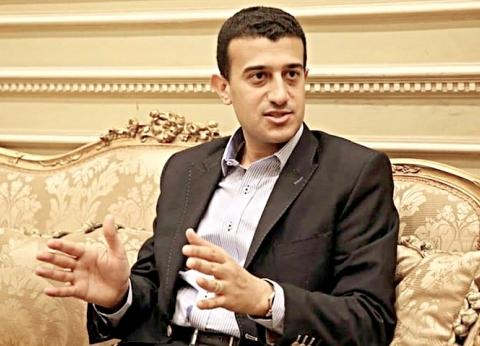 طارق الخولي: الرئيس والقيادة الحالية يسعون لتنمية وتعمير سيناء