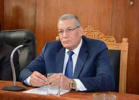 """رئيس """"متابعة البحر الأحمر"""": فتح جميع اللجان وبدء عملية التصويت بسلاسة"""