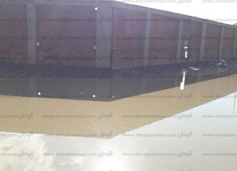 """رئيس الأرصاد الجوية: """"مش شوية مياه هتخلينا نمنع نودي أولادنا المدارس"""""""