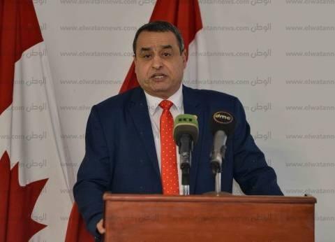 رئيس الجامعة الكندية: دفع المصروفات بفرع العاصمة الإدارية بالدولار