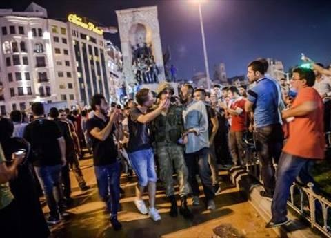 عاجل| الهلال الأحمر التركي: 800 مصاب في أنقرة و200 بإسطنبول