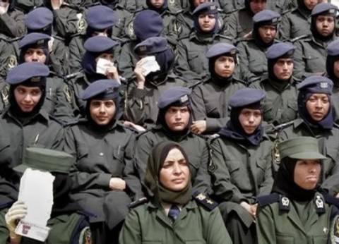 """مؤسسة مبادرة """"شرطية مصرية"""": """"عاوزين نخدم البلد.. مش هنمسك سلاح ونحارب"""""""