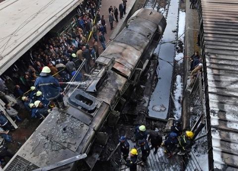 """""""النقل"""": """"السكة الحديد"""" ستطبق أفضل أنظمة الإشارات في العالم"""