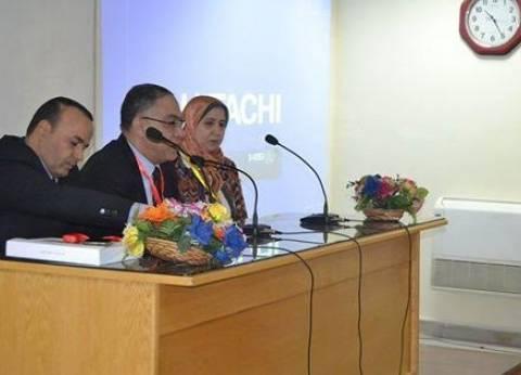 """""""الجديد في أمراض الدم"""".. ورشة عمل في معهد جنوب مصر للأورام بأسيوط"""