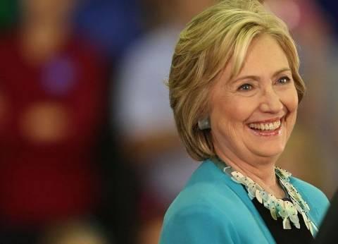 عاجل| هيلاري كلينتون تفوز في نيفادا وترفع إجمالي أصواتها لـ215