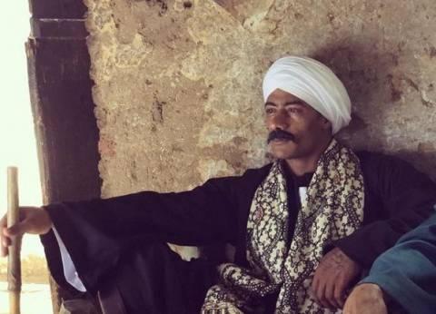 """غدا.. محمد رمضان ينتهي من تصوير """"نسر الصعيد"""""""