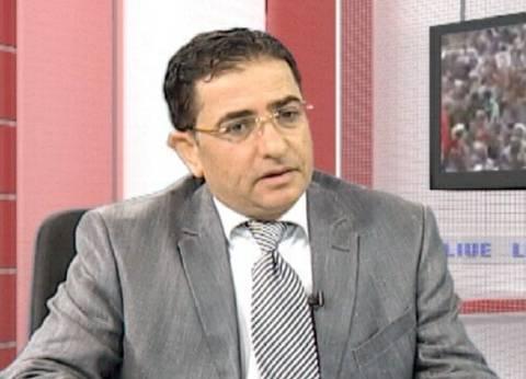 عضو «الغد» المعارض: الحل تقاسم السلطة.. ورئاسة بصلاحيات محدودة