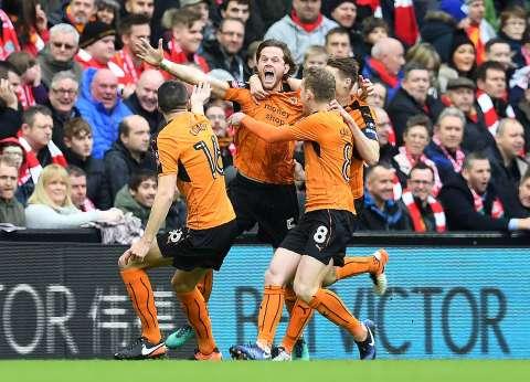 بث مباشر| مباراة نيوكاسل يونايتد وولفرهامبتون اليوم 11فبراير 2019