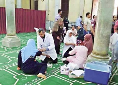 للمرة الأولى.. بث مباشر من إذاعة «القرآن الكريم» لتغطية التفجيرات