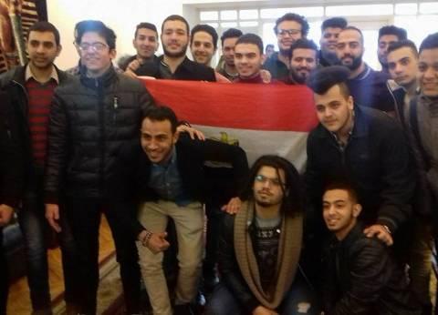 انتهاء تصويت المصريين بانتخابات الرئاسة في أوروبا وبدء الفرز