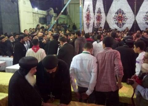 الكنيسة تكشف طقس الصلاة على جثامين شهداء طنطا بعد بدء أسبوع الآلام