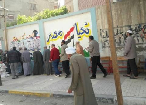 تزايد إقبال الناخبين على التصويت باليوم الثالث في شرق الإسكندرية
