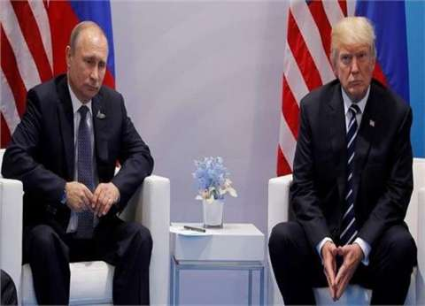"""3 ملفات على مائدة قمة """"ترامب – بوتين"""""""