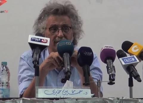 """""""أطباء السويس"""" تستضيف النقيب وأمين عام اتحاد الأطباء العرب غدا"""