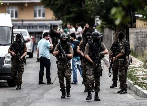 عاجل| الجيش التركي يؤكد بدء العملية العسكرية في سوريا