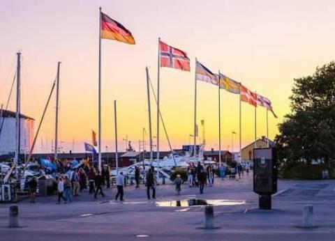 المعهد السويدي بالإسكندرية يشارك في أسبوع Almedalen على جزيرة جوتلاند
