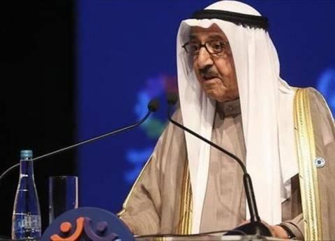 اليوم.. أمير الكويت يزور السعودية للتوسط في قضية قطر