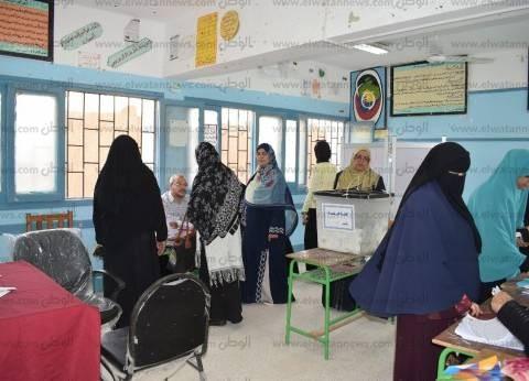في اليوم الثالث من انتخابات الرئاسة.. إقبال شديد على لجان طور سيناء