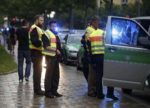 خبير ألماني: نشر مشاهد العنف يحقق أهداف الإرهابيين