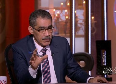"""نتائج 4 لجان بانتخابات """"الصحفيين"""".. ضياء رشوان يتقدم"""