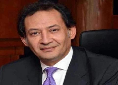طارق فايد يطلق خدمة السحب والإيداع لمَحافظ الهاتف المحمول عبر «الصراف الآلى» لبنك القاهرة