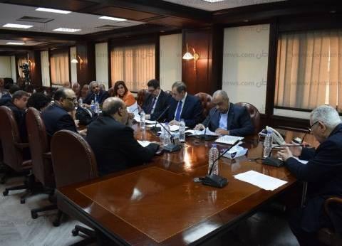 """""""الأعلى للإعلام"""": لا مخالفات بانتخابات الخارج وقنوات الإخوان في غيبوبة"""
