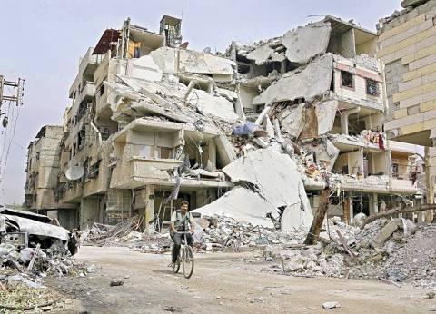 """موظفون بمركز بحوث دمشق المدمر: لو ننتج به """"كيماوي"""" لما كنا هنا الآن"""