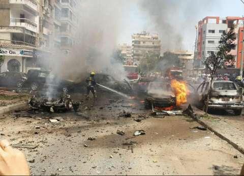 """""""داعش وبيت المقدس وأجناد مصر"""".. تعددت الأسماء والإرهاب واحد"""