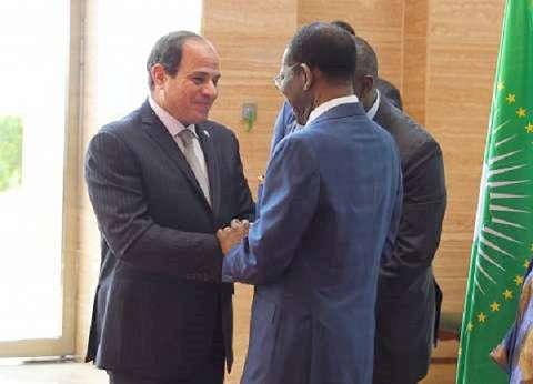"""خبراء يحللون دلالة زيارة السيسي الأولى لـ""""غينيا وكوت ديفوار والسنغال"""""""