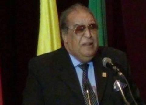 رئيس جامعة المنيا الأسبق يفوز بجائزة الدولة للرواد في العلوم الزراعية