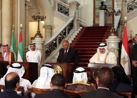 بالتواريخ| أبرز محطات المقاطعة العربية لقطر في عام