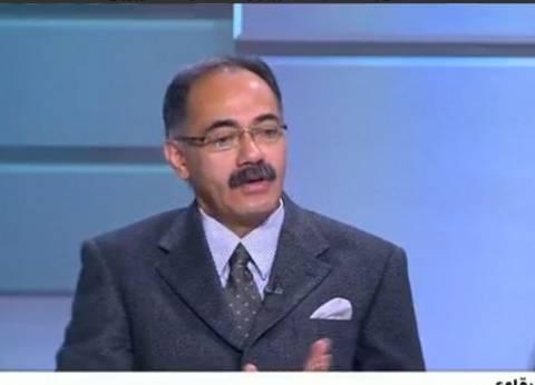 ابن عبدالرحمن الشرقاوي: اختيار أبي شخصية العام بمعرض الكتاب رد اعتبار