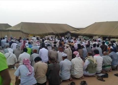 حجاج اليمن بين مشقة الطريق البري وعراقيل الحوثيين