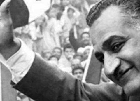 الليلة.. الأوبرا تحتفل بمئوية الزعيم جمال عبدالناصر