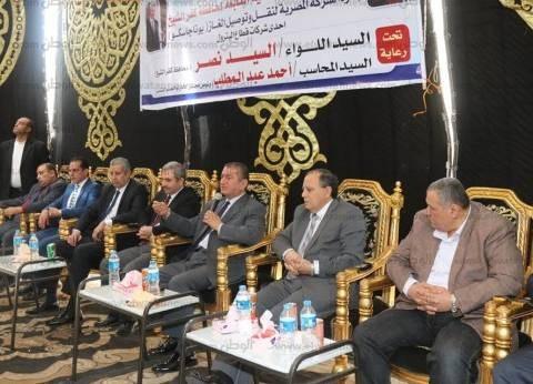محافظ كفر الشيخ: لا وجود لطوابير البوتاجاز