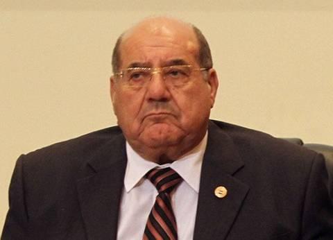 """رئيس المحكمة الدستورية: """"أنا ابن بار لمجلس الدولة"""""""