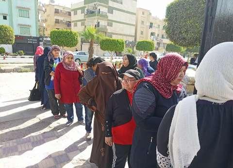 عمليات القضاة: لا مشاكل وتواصل مستمر مع المشرفين على الانتخابات