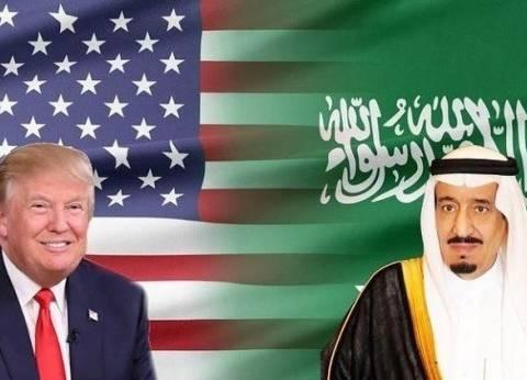 الملك سلمان: زيارة ترامب للسعودية ستحقق الاستقرار العام