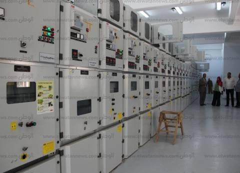 محمد الخياط: أعددنا برنامجا تدريبيا لـ25 شركة للطاقة الشمسية دون مقابل