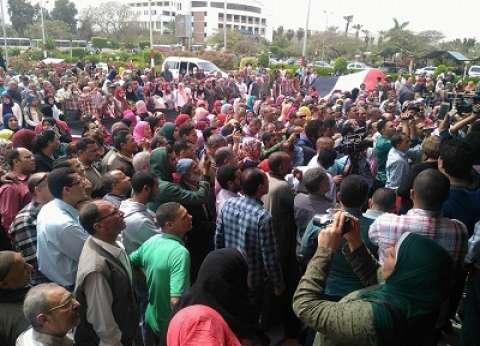 الدالي: إقبال متزايد من الناخبين في الريف ثالث أيام الانتخابات